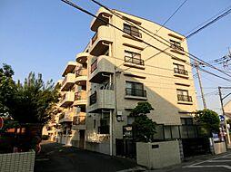 ウェルネス425[2階]の外観
