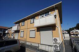 千葉県千葉市緑区あすみが丘東3丁目の賃貸アパートの外観