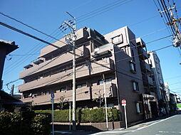 愛知県名古屋市千種区城木町1丁目の賃貸マンションの外観
