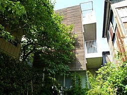 アドレー渋谷本町アネックス[3階]の外観