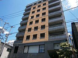 高口箔屋ビル[9階]の外観