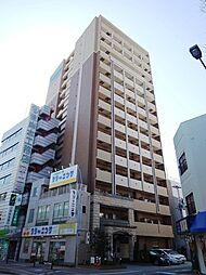 プレサンス新大阪クレスタ[3階]の外観