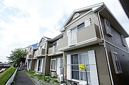 [テラスハウス] 神奈川県大和市下鶴間 の賃貸【/】の外観