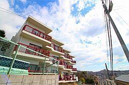 アスパイヤ千鳥が丘[1階]の外観