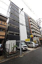 大阪府大阪市浪速区恵美須西1丁目の賃貸マンションの外観