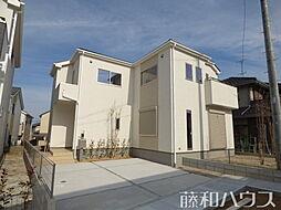名古屋市天白区土原3丁目 3号棟 新築一戸建て