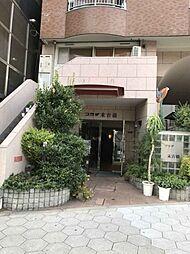 プラザ末吉橋[9F号室号室]の外観