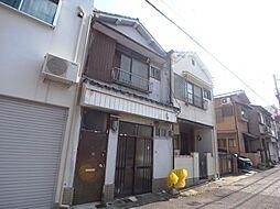 【敷金礼金0円!】上野通2丁目戸建