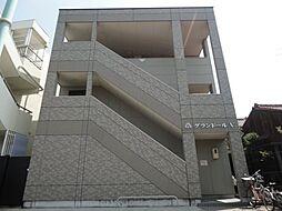 グランドールⅤ[2階]の外観