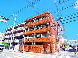 Aifort.石神井公園[2階]の外観
