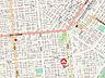 地図,1DK,面積26.49m2,賃料2.5万円,バス 北海道北見バス常盤公園前下車 徒歩3分,JR石北本線 北見駅 徒歩21分,北海道北見市常盤町5丁目