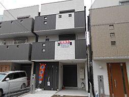 京都市南区東九条西御霊町