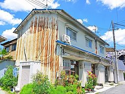 [テラスハウス] 奈良県奈良市尼辻中町 の賃貸【奈良県 / 奈良市】の外観