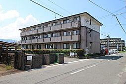 ボヌール藤[1階]の外観