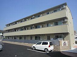 桜橋山荘 D-room[206号室]の外観