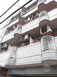 ロータリーマンション末広町[3階]の外観