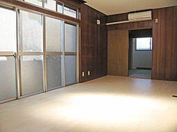 [一戸建] 東京都杉並区松ノ木3丁目 の賃貸【/】の外観