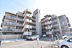 リノベーション〜レジデンス草津〜[3階]の外観