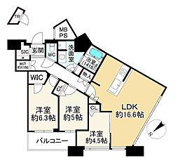西鉄香椎駅 2,950万円