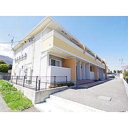 JR飯田線 伊那松島駅 3.6kmの賃貸アパート