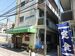 モリハイム豊新B棟 (旧ユタカマンション)[2階]の外観