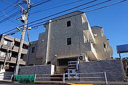 ウィンコーポ世田谷[207号室]の外観