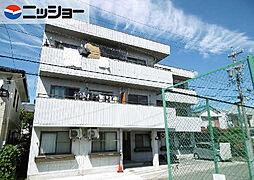 愛知県海部郡大治町大字砂子字山ノ浦の賃貸マンションの外観