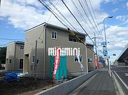 [一戸建] 栃木県宇都宮市下川俣町 の賃貸【/】の外観
