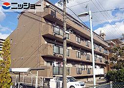 レジデンス永井[2階]の外観