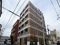 シャトーアスティナ京橋ラルゴ[5階]の外観