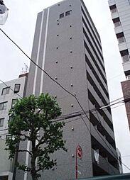 アデッソ新宿若松町[1002号室号室]の外観