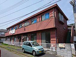 メゾン錦[2階]の外観