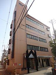 Taro淡路[2階]の外観