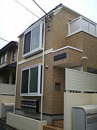 ライフピアコラージュ[101 家具付号室]の外観