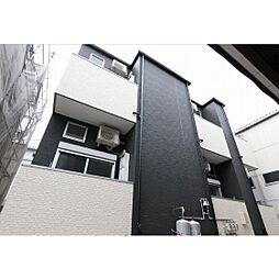 福岡市地下鉄空港線 東比恵駅 徒歩6分の賃貸アパート