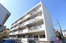 原田マンション[103号室]の外観