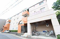 パラシオン町田[2階]の外観