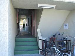 今枝ビル[4階]の外観