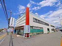 JR関西本線 奈良駅 バス9分 永井町下車 徒歩2分の賃貸事務所