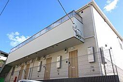 KANAZAWA FLOORS[102号室]の外観