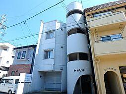 松田ビル[2階]の外観
