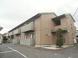 ソレジオ桜ヶ丘[2階]の外観