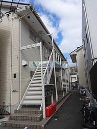 グランドハイツ[2階]の外観