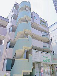 ドレミール東大宮[3階]の外観