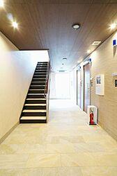 グランバリー ラシュレ[2階]の外観