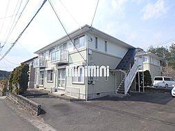 エクセレント南吉成 弐番館[2階]の外観