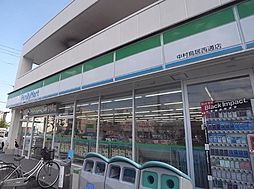 香取町PJ[6階]の外観