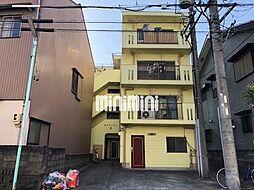 幸川マンション 縁[1階]の外観