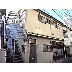 冨澤荘[101号室]の外観