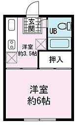 富士岡駅 3.0万円